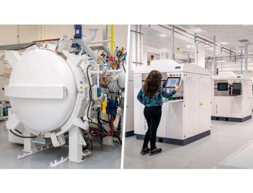 Lincotek Additive: state-of-the-art additive production center for medical applications