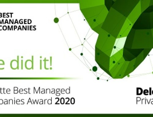 Lincotek among businesses recognized at 'Best Managed Companies Award' 2020