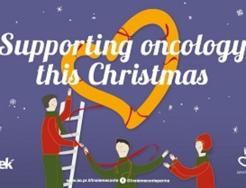 Supporting oncology this Christmas