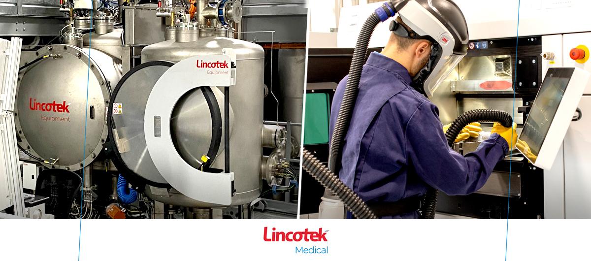 Lincotek Medical Expansion