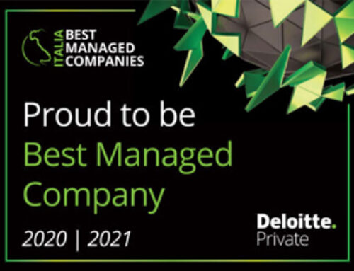 Lincotek among businesses recognized at the 'Best Managed Companies Award' 2021